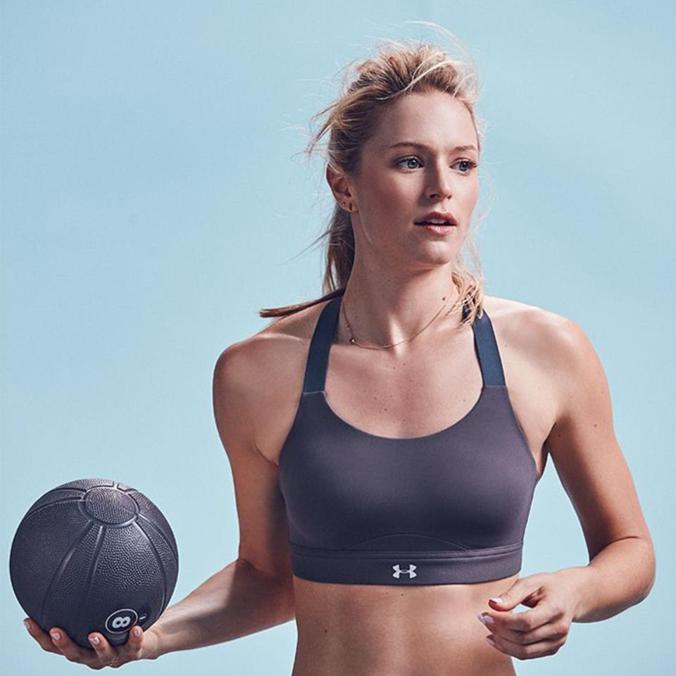good sports bras