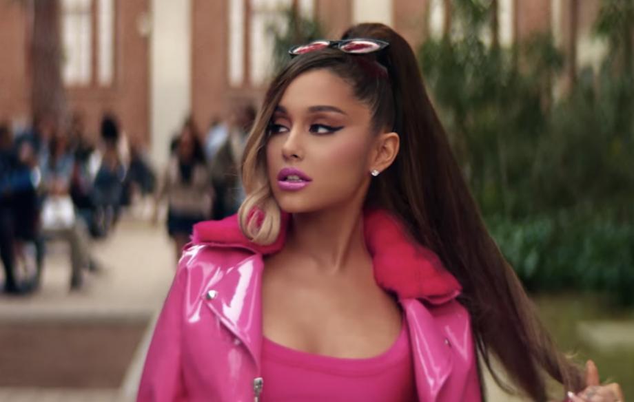 Ariana Grande Thank You Next