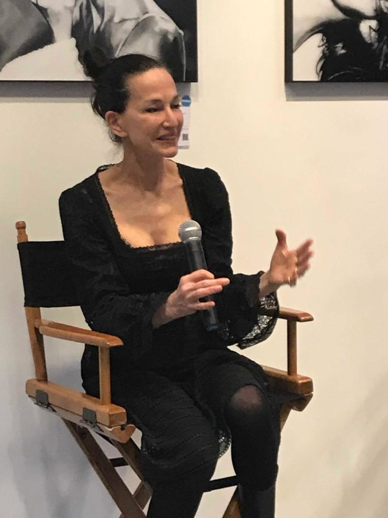 Cynthia Rowley at LUMAS Gallery