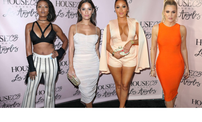 On-The-Scene-House-of-CB-Los-Angeles-Flagship-Launch-Party-with-Mel-B-Eva, Marcille, Laura Govan,