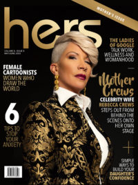 Hers Magazine May/June 2019