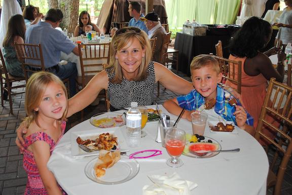 Park Tavern Mother's Day brunch