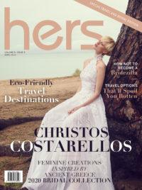 Hers magazine June 2019