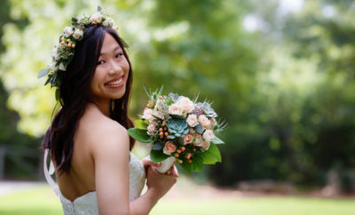 5 Tips to Enjoying Your Wedding Day