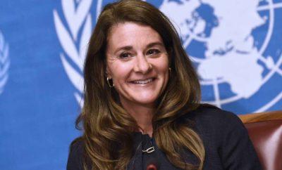 Melissa Gates